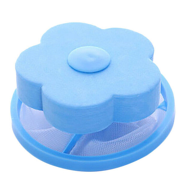 Floating Pet Fur Catcher Hair Remover Cleaning Bag - FLJ CORPORATIONS