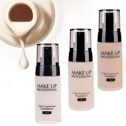 Cream BB Cream Concealer / Contour Dry / Wet / Combination Breathable / Whitening / Anti-Aging Face Makeup Cosmetic - FLJ CORPORATIONS