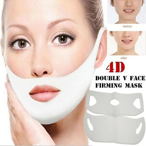 Facial Care for Face Comfortable / Easy to Use <5 V Make face thinner - FLJ CORPORATIONS
