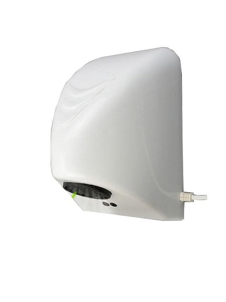 Hand Dryer Smart / New Design / Cool Modern A Grade ABS 1pc - Bathroom Wall Mounted - FLJ CORPORATIONS