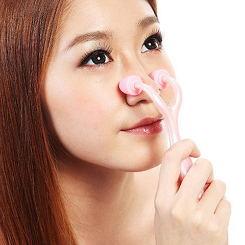 Nose Beauty Massager Make The Nose More Quite - FLJ CORPORATIONS