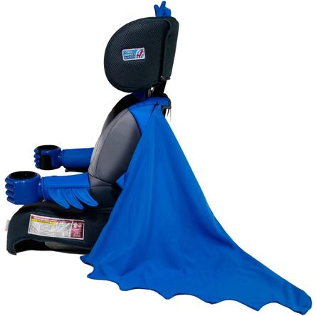 KidsEmbrace Friendship Combination Booster Batman Energy Absorbing Superior