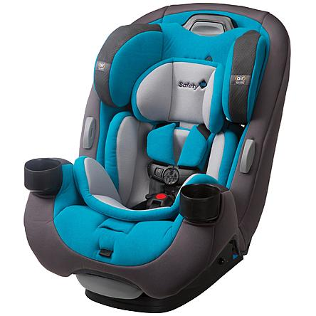 Safety 1st Grow and Go Air Car Seat- Evening Drive