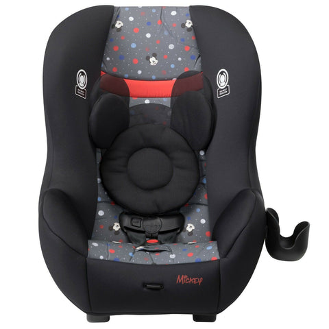 Disney Convertible Car Seat Baby Toddler Kids Vehicle Travel Chair Rear Forward Facing