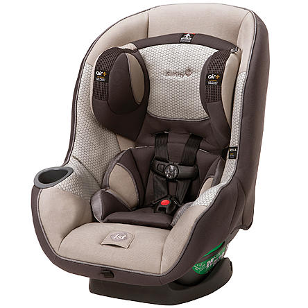 Safety 1st Advance EX 65 Convertible Car Seat