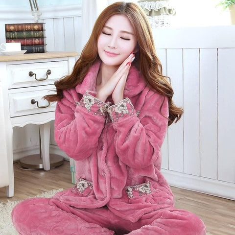 Sleepwear Women Set - FLJ CORPORATIONS