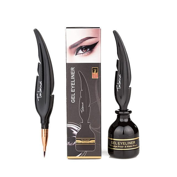 Eyeliner Cute / Fashionable Design / Easy to Carry Makeup 1 pcs Cosmetic / General use Sweet / Fashion Wedding Party / School / Holiday Daily Makeup / Party Makeup Long Lasting Wedding Casual / Daily - FLJ CORPORATIONS
