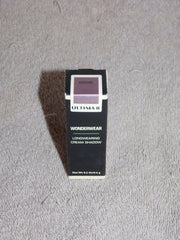 Ultima II Wonderwear Longwearing CREAM SHADOW Eyeshadow Silky Shimmer .2 oz New