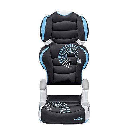 Evenflo AMP High Back Booster Seat Sprocket