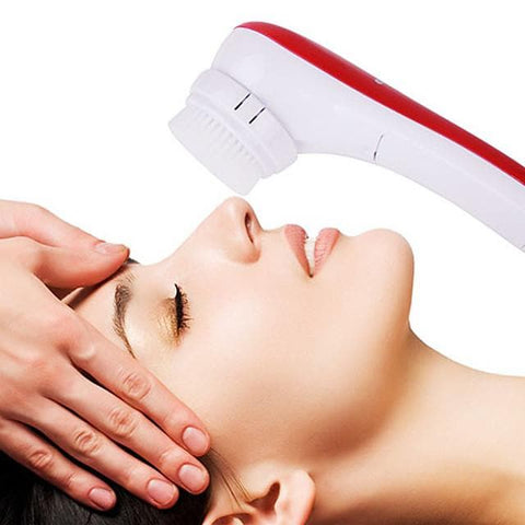 Electric Beauty Facial Massager AE-828A - FLJ CORPORATIONS