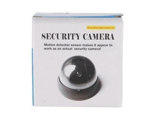 Wireless Security Camera Motion Detection Sensor With Activation Light - BlackOriginal text - FLJ CORPORATIONS