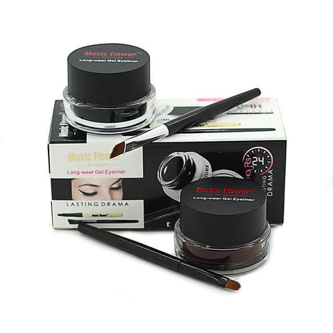 Eyeliner Best Quality Makeup 1 pcs Other Others N / A / Other Professional Date / Festival Daily Makeup / Smokey Makeup Convenient Cosmetic Grooming Supplies - FLJ CORPORATIONS