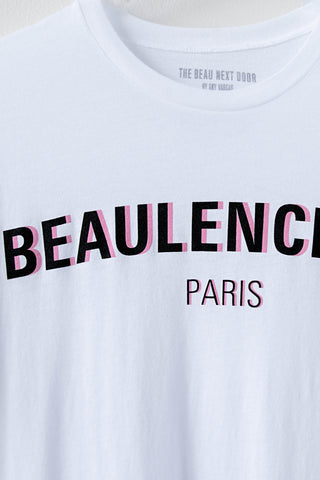 BEAULENCIAGA T-SHIRT