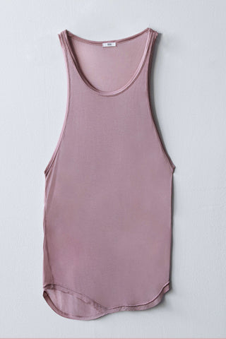 BEAU AIR TANK - ROSE