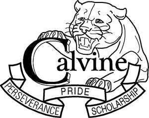 Calvine High School 2020 Ceremony