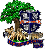 Cosumnes Oaks High School 2014-2019 Graduation Ceremony LATE ORDER