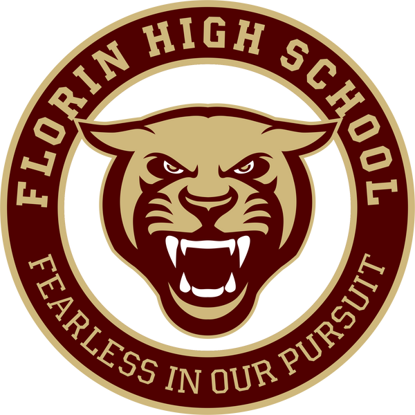 Florin High School 2021 Ceremony