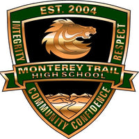 Monterey Trail High School 2013-2019 Graduation Ceremony LATE ORDER