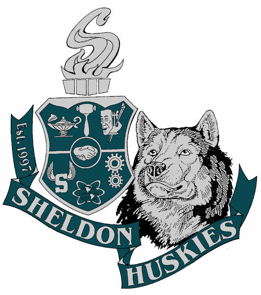 Sheldon High School 2021 Ceremony