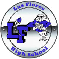 Las Flores High School 2020 Ceremony