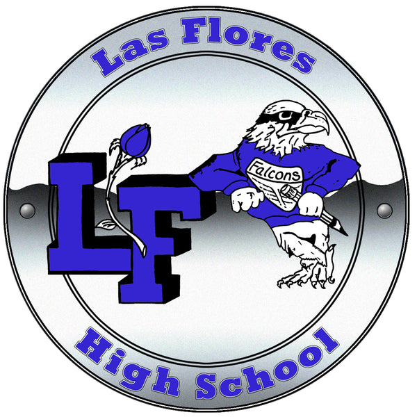 Las Flores High School 2021 Ceremony