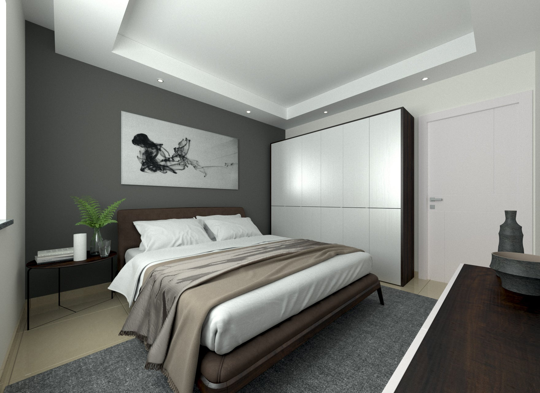 SALAM RESIDENCE APPARTEMENTS