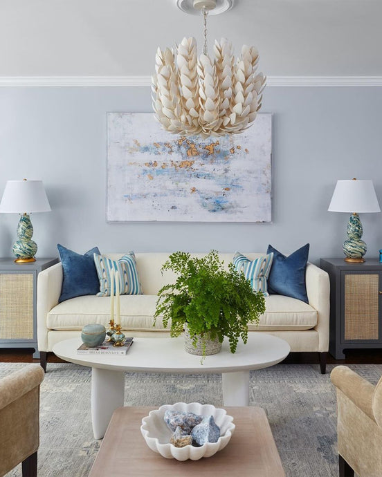 HOW TO PERFECTLY MATCH MISMATCHED FURNITURE
