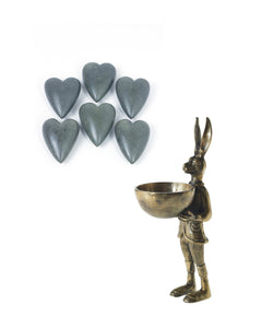 Harry The Hare & Stone Heart Bundle