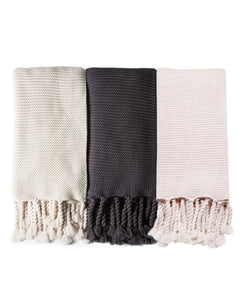 Malin Oversized Throw