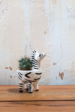 Load image into Gallery viewer, Zach the Zebra