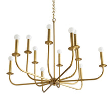 Load image into Gallery viewer, Breck Small Chandelier