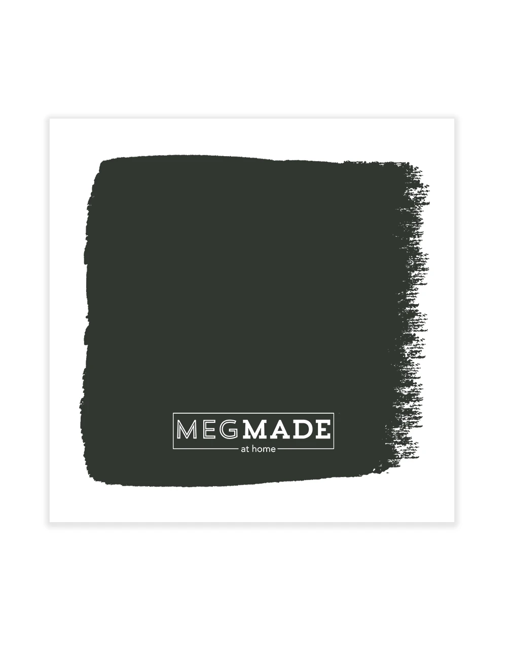 BLACK SHEEP - MEGMADE FURNITURE PAINT