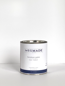 BRADLEY GREEN - MEGMADE FURNITURE PAINT