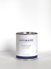 Load image into Gallery viewer, WELDON WHITE - MEGMADE FURNITURE PAINT