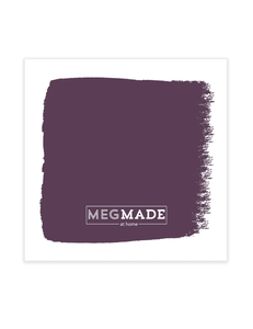 EGGPLANT - MEGMADE FURNITURE PAINT