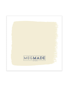ELLIE GRACE YELLOW - MEGMADE FURNITURE PAINT