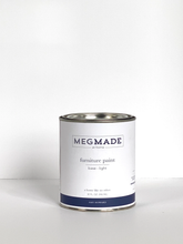 Load image into Gallery viewer, GULLEY GRAY - MEGMADE FURNITURE PAINT