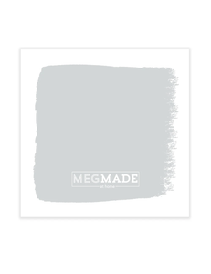GULLEY GRAY - MEGMADE FURNITURE PAINT