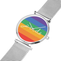Your Pride wrist watch