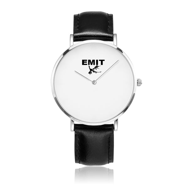 Emit your  time, your world