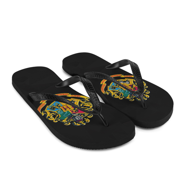 Flip-Flops Harry Potter