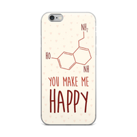 iPhone Case medlife cover