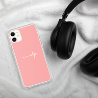 iPhone Case heartbit