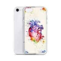 iPhone Case Heart
