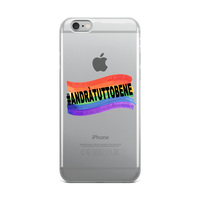iPhone Case #andràtuttobene