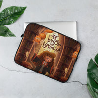 Laptop Sleeve cover case pc Harry Potter Hagrid