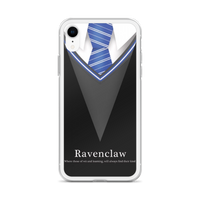 iPhone Case Harry Potter Corvonero