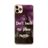 iPhone Case Harry Potter