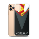 iPhone Case Harry Potter Grifondoro Gryffindor