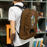 Backpack Harry Potter